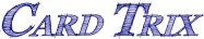 Card Trix Logo
